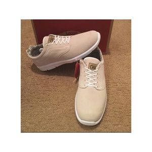 Vans Iso 1.5 Moroccan Geo White UltraCush shoes